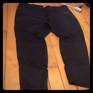 Avia Pants - Black leggings size xxL